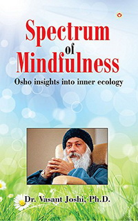 Spectrum of Mindfulness cover