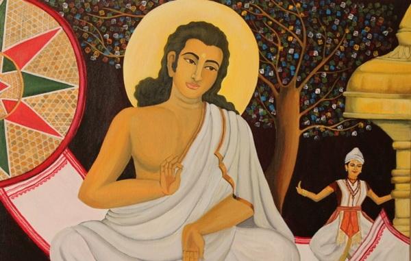 Srimanta Sankardevi
