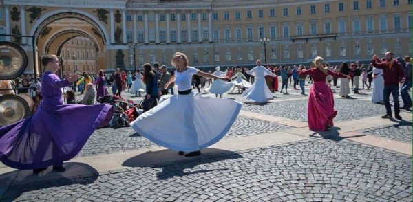 080 Sufi Whirling at Palace Square 10