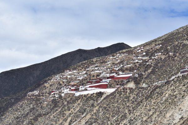 Drigung Thil Monastery