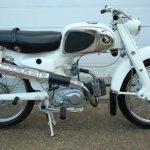 Honda Sport 1962