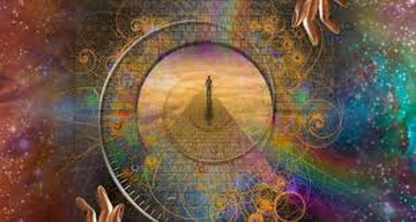 Metaphysical world