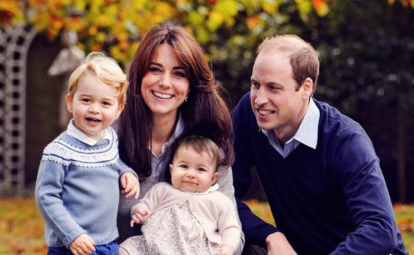 william-and-kate-with-children