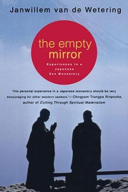 Janwillem van de Wetering Empty Mirror
