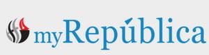 myRepublica logo