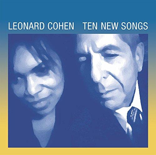 cohen ten new songs