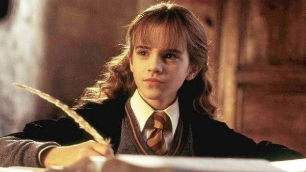 050 Hero to future Supreme Court Justices, Hermione Granger