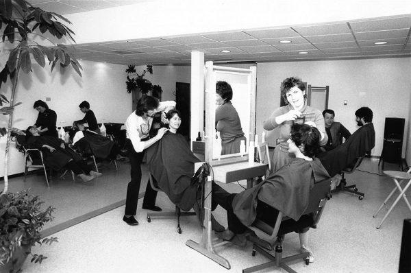 Chiyono Beauty Parlor