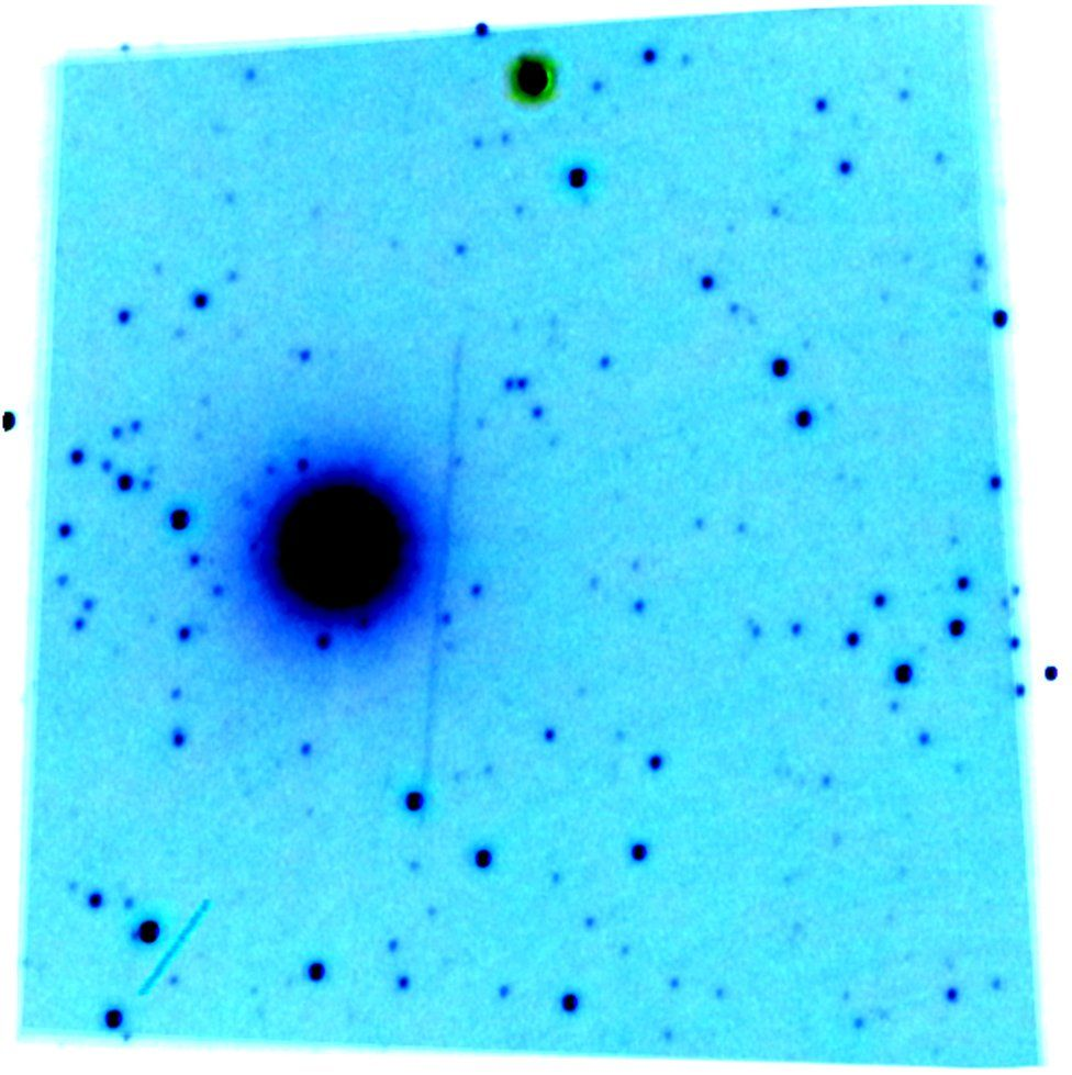 Near Earth Asteroid 164121 (2003 YT1)