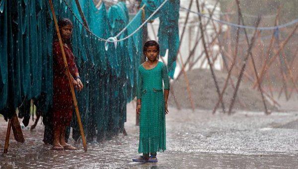 Assam © Reuters