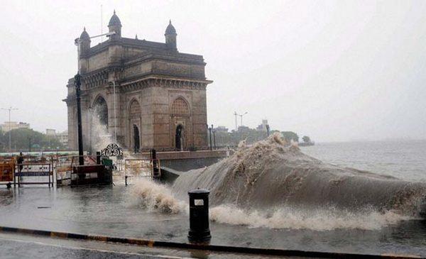 Gateway of India ©  PTI