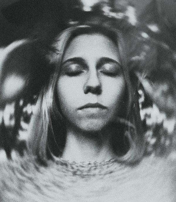 Listening to Silence by Tanja Moss - DeviantArt