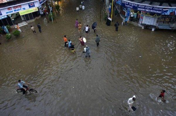 Mumbai © AP