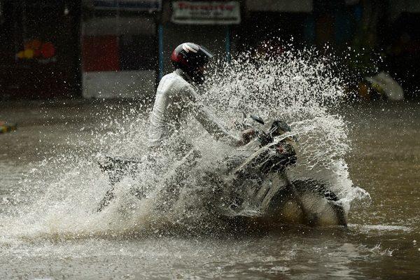 Mumbai © Punit Paranjpe AFP