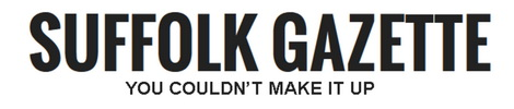 Suffolk Gazette logo