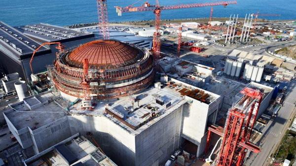 Taishan Nuclear Guangdong