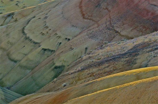 030 Natyam Painted Hills