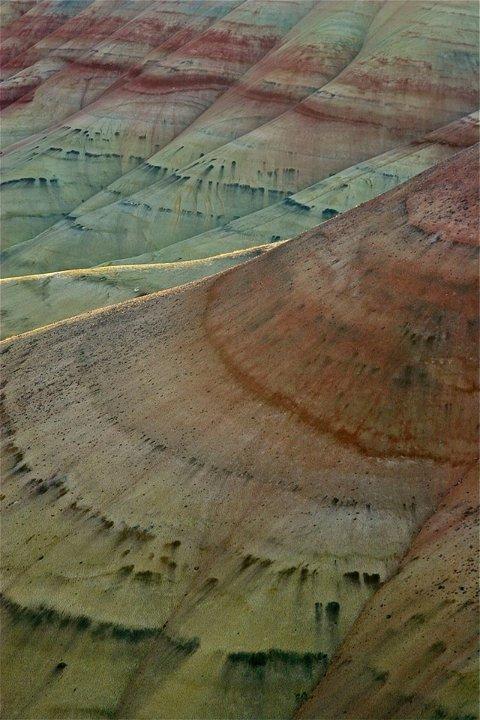 048 Natyam Painted Hills