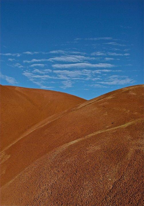 100 Natyam Painted Hills
