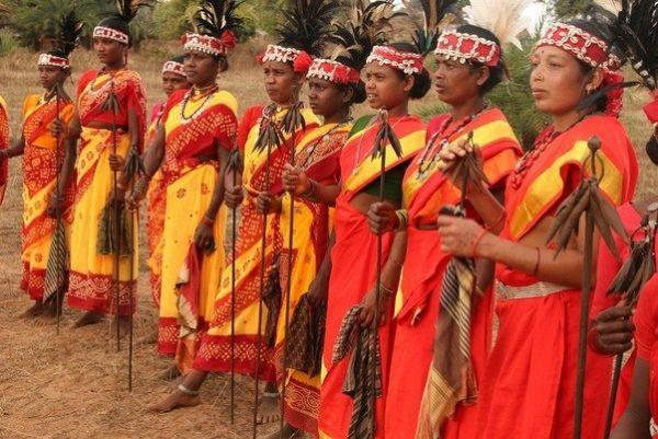 112 gond tribe cr Quora