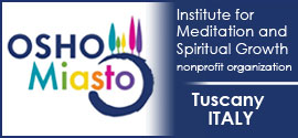 Osho Miasto Italy