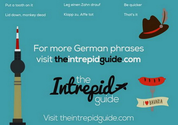 German phrases 5