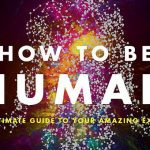 How to be human Feat