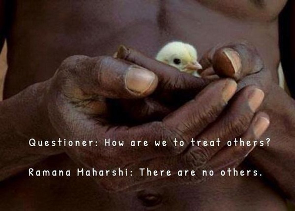 Treating others