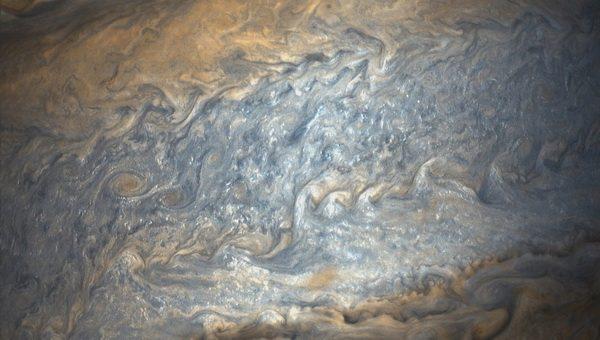 Jupiter 13