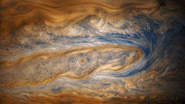 Jupiter 15