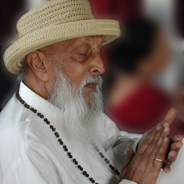 Om Prakash Saraswati