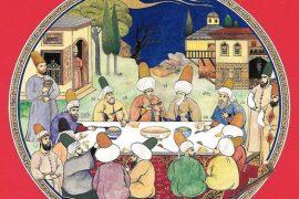 Sufi feast