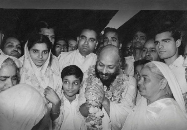 015 Osho Jalandhar 1967 15