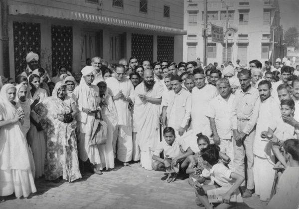 020 Osho Jalandhar 1967 10