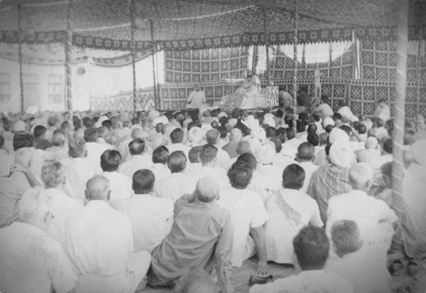 050 Osho Jalandhar 1967 17