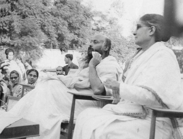 070 Osho Jalandhar 1967 19