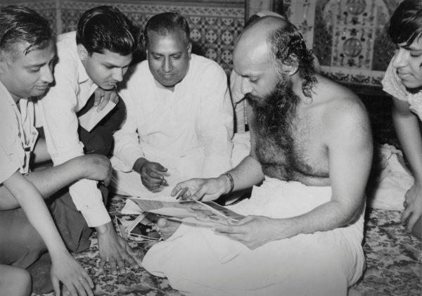 100 Osho Jalandhar 1967 1