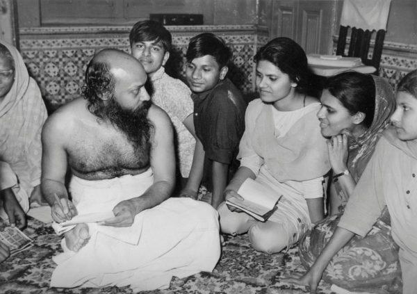 110 Osho Jalandhar 1967 2