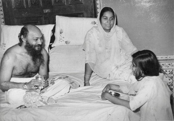 120 Osho Jalandhar 1967 7