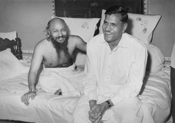 130 Osho Jalandhar 1967 3