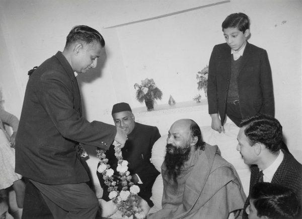 140 Osho Jalandhar 1967 4