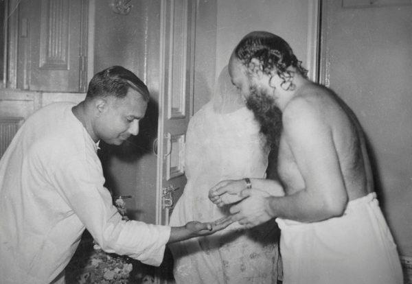 150 Osho Jalandhar 1967 6