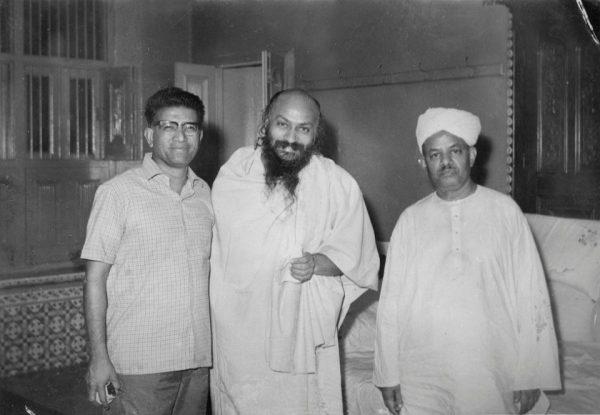 160 Osho Jalandhar 1967 14