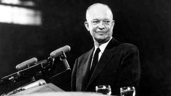 Dwight-Eisenhower