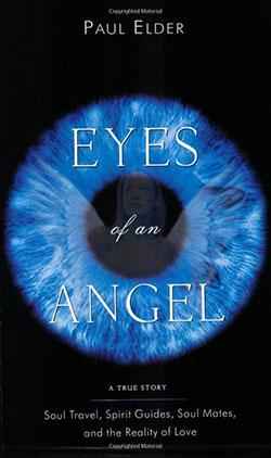 Eyes of an Angel by Paul Elder