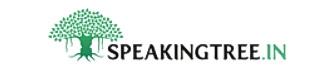 Speaking Tree logo
