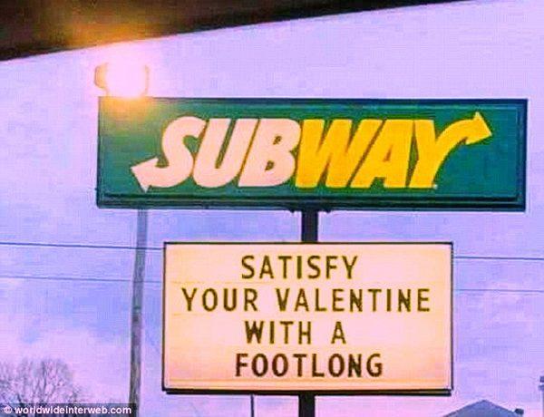 Classy marketing ploy