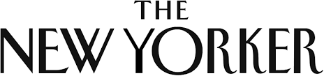 The New Yorker logo
