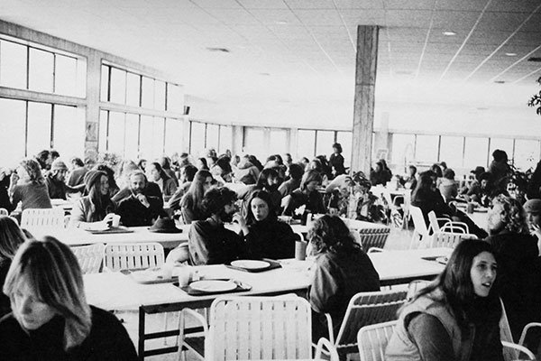 Magdalena cafeteria