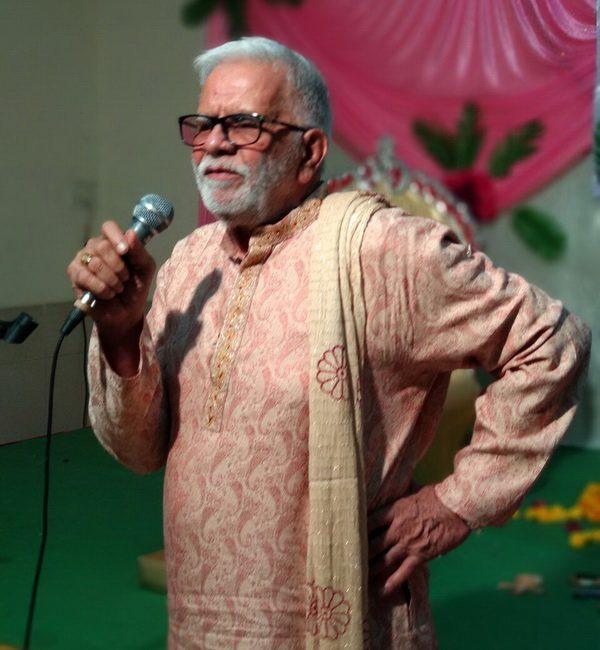 Kalyan Mitra Ageh Bharti